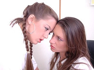 Becky Lesabre and Tiffany Thomas A Feminine Touch